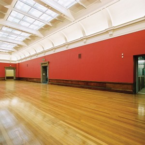 Kelvingrove-Museum-floor
