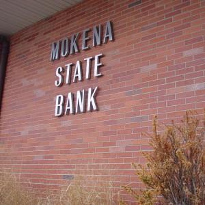 Mokena State Bank, IL
