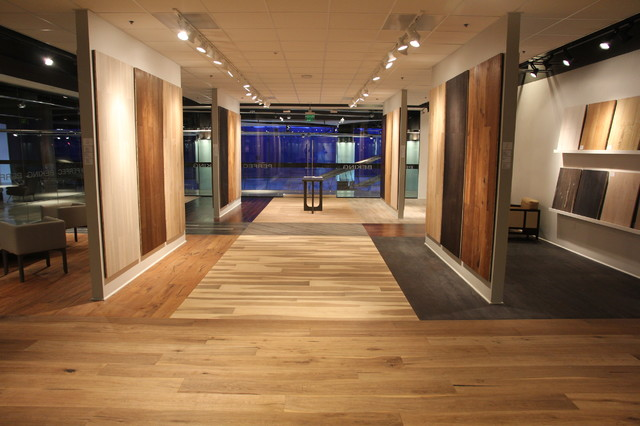Wood flooring desitter commercial flooring for Commercial hardwood flooring