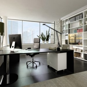 personal office