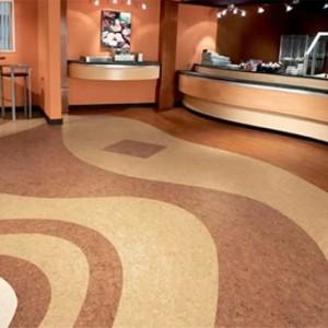 Resilient Flooring DeSitter Commercial Flooring